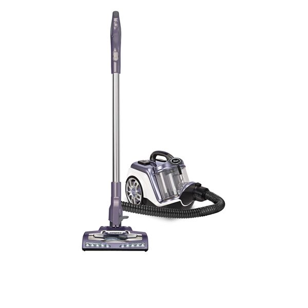 Shark NR96 Rotator Powered Lift-Away Bagless Canister Vacuum