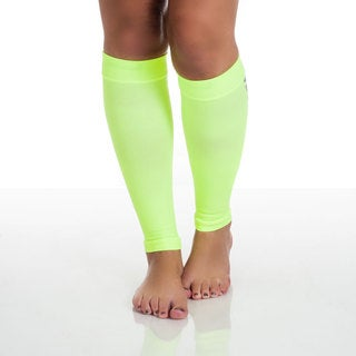 Remedy Calf Compression Running Sleeve Socks|https://ak1.ostkcdn.com/images/products/10456215/P17548514.jpg?_ostk_perf_=percv&impolicy=medium