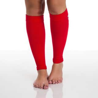 Remedy Calf Compression Running Sleeve Socks|https://ak1.ostkcdn.com/images/products/10456216/P17548515.jpg?impolicy=medium