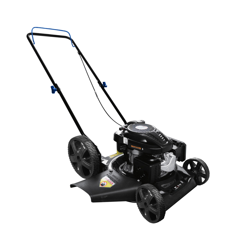 Aavix AGT1320 20-inch 159C CEPA3 Engine Gas Push Lawn Mow...