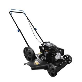 AAVIX AGT1320 20-inch 159C CEPA3 Engine Gas Push Lawn Mower