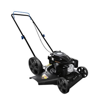 AAVIX AGT1320 20-inch 159C CEPA3 Engine Gas Push Lawn Mower