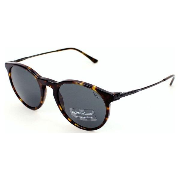 019a83cf Shop Polo Ralph Lauren Women's PH4096 Plastic Phantos Sunglasses ...