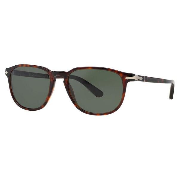 Persol PO3019S-24/31-55 Unisex Sunglasses (Havana)