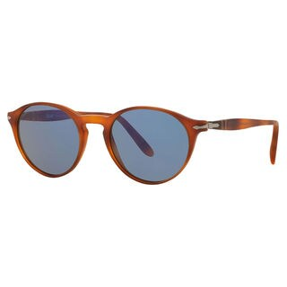 Persol Men's PO3092SM Plastic Phantos Sunglasses