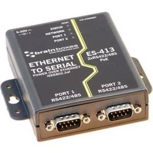 Brainboxes ES-413 Multiport Serial Adapter