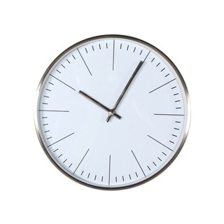 Hans Andersen Home Simple Clock