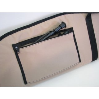 American Mountain Supply 44-inch Scoped Rifle Case