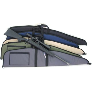 American Mountain Supply 42-inch Scoped Rifle Case