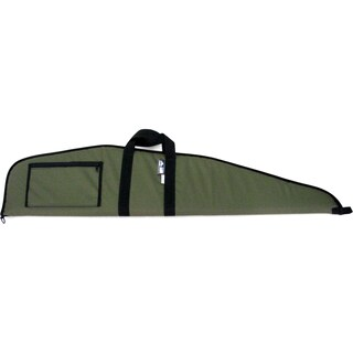 American Mountain Supply 54-inch Scoped Rifle Case (Option: OD Green 54-inch Scoped Rifle Case)