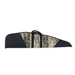 American Mountain Supply Scoped Camo Overlay Rilfe Case 42-inch-48