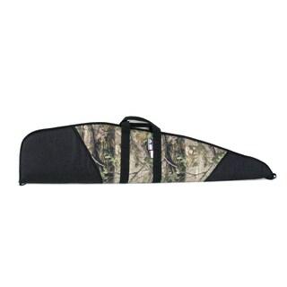 American Mountain Supply Scoped Camo Overlay Rilfe Case 42-inch-48