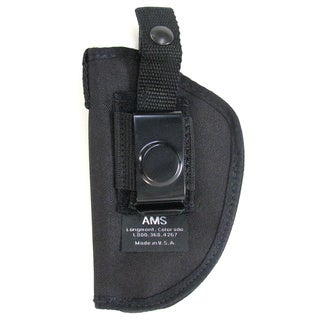 American Mountain Supply Ambidextrous Belt Clip Holster