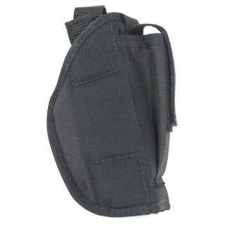 American Mountain Supply Ambidextrous Belt Holster with Magazine Pouch