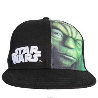 Star Wars Yoda Kids Baseball Cap