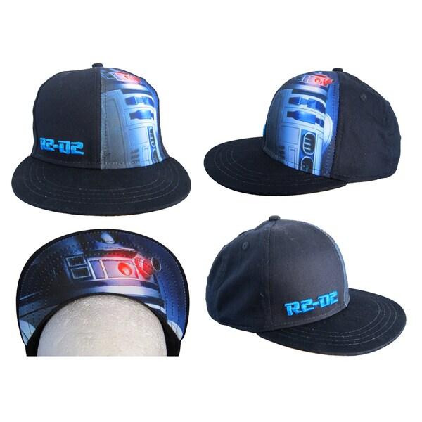 Star Wars R2-D2 Kids Baseball Cap