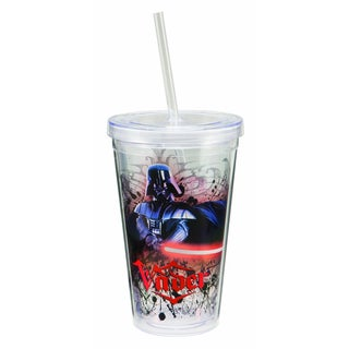 Star Wars Darth Vader 18-ounce Acrylic Travel Cup