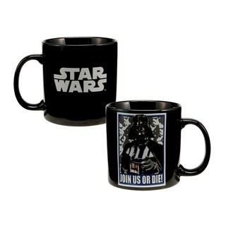 Star Wars Darth Vader 20-ounce Ceramic Mug