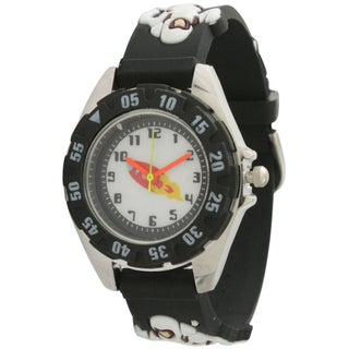 Olivia Pratt Children's Outerspace Silicone Strap Watch (3 options available)