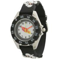 Olivia Pratt Children's Outerspace Silicone Strap Watch