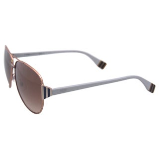 Fendi FF 0018/S 7RWQH - Peach Brown
