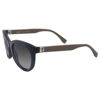 Fendi FF 0006/S 7RB9O - Blue Gray