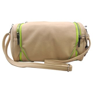 BCBGeneration The Convertible Bag - Natural lime