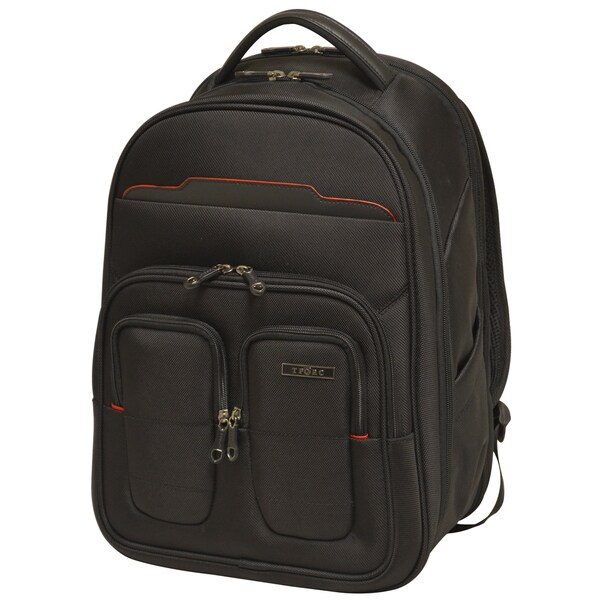 Travelers Club Flex-File 19-inch Checkpoint-Friendly 15-inch ...