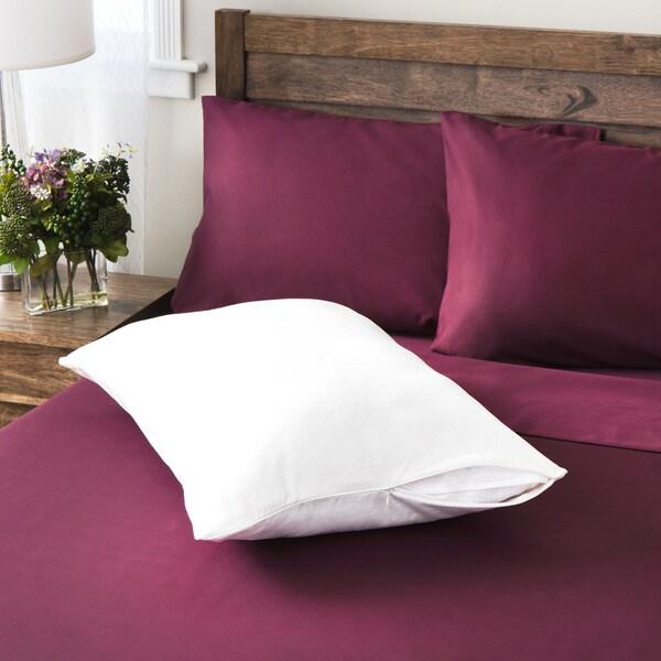 Nano Cool Touch Pillow Rejuvenator Protector