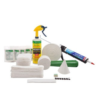 KiltronX Live Free Bedbug Barrier Systems Emergency Response Kit