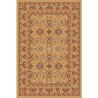 Renaissance Berber Traditional Print Area Rug (2 x 3'11)