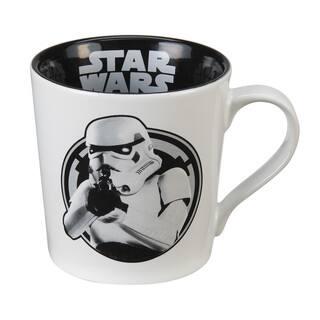 Star Wars 12-ounce Stormtrooper Ceramic Mug|https://ak1.ostkcdn.com/images/products/10459715/P17551493.jpg?impolicy=medium