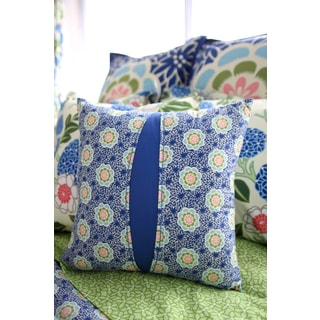 Amy Butler for Welspun Kyoto 16-inch Throw Pillow