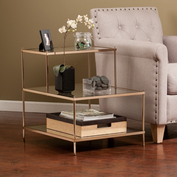 Harper Blvd Jacana Glam Accent Table
