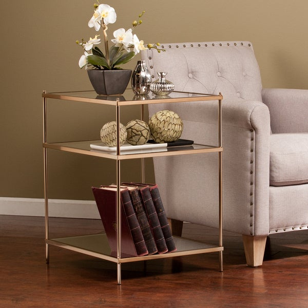 Overstock End Tables: Harper Blvd Jacana Side/End Table