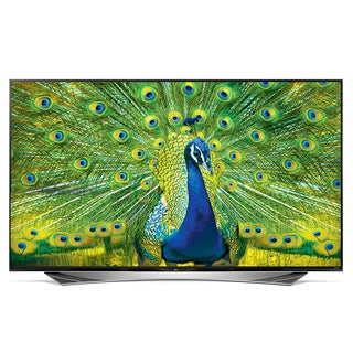 LG 79UF9500 79-inch 4K 240Hz 3D Smart Wi-Fi Ultra HDTV with webOS 2.0 - With Free Solidmounts ST-60