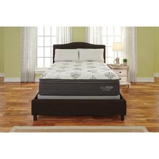 Sierra Sleep by Ashley Mt Rogers King-size Pillowtop Mattress