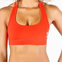 5bd00f06db Shop MissFit Activewear Compression Razorback Sports Bra - Free ...