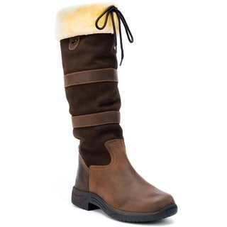 Dublin Eskimo River Fleece Boot