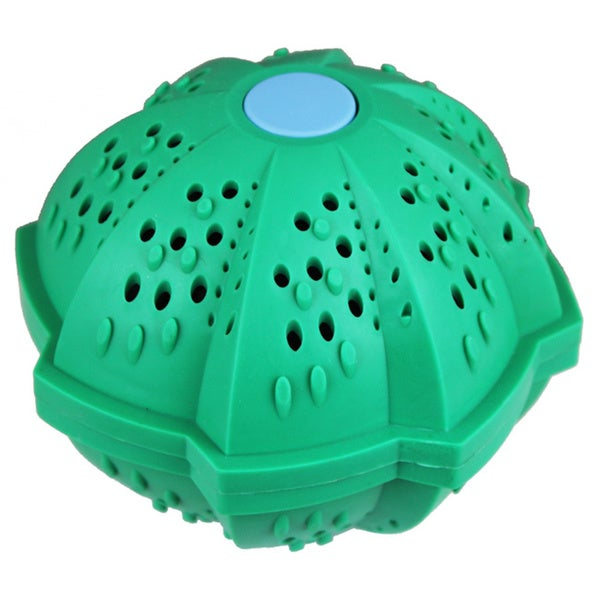 As Seen On TV Medium Ceramic Laundry Washing Ball (Set of 2) - Green. Opens flyout.