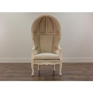 Sprague Vintage Off-White Chair