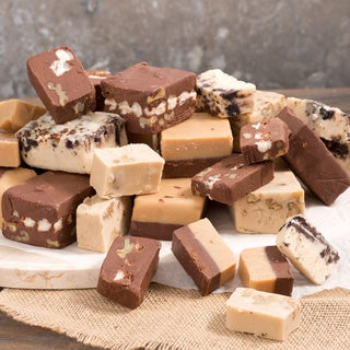 Lang's Chocolates Flavored 24-ounce Fudge