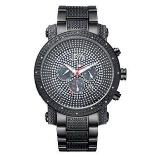 Victor Men's Multi-function Diamond Watch