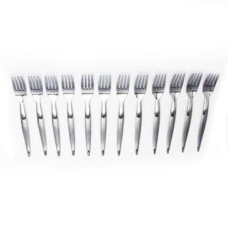 BergHOFF Saxophone Table Forks (Set of 12)