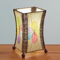 Handmade Hour Glass Table Lamp