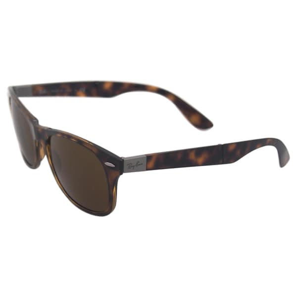 7f1ec76a390 Shop Ray Ban RB 4223 6124 73 - Brown - Free Shipping Today ...