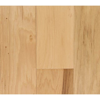 Somette Midland Hickory Series Natural Engineered Hardwood Flooring (19.18 Sq Ft)