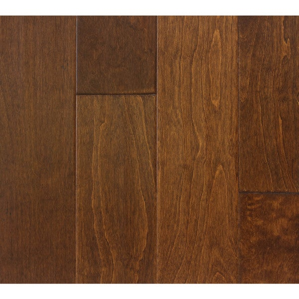 Price Of Maple Hardwood Flooring: The Somette Shaw Maple Series Butterscotch Engineered