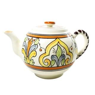 Le Souk Ceramique Salvena Design Teapot