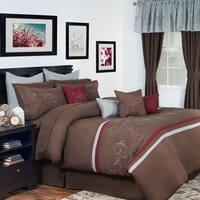 Windsor Home Jennifer 25 Piece Room-In-A-Bag Bedroom Set